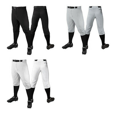 Champro BP10 Triple Crown Men's Knicker Pro-Classic Baseball Pants