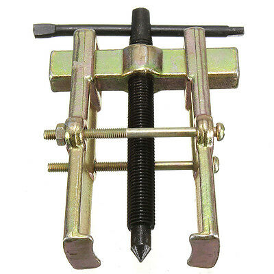 New 3''-75mm Two Jaws Gear Puller Armature Bearing Puller Forging Technology