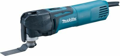 MAKITA TM3010CK 240V Multi Tool With Quick Blade Change