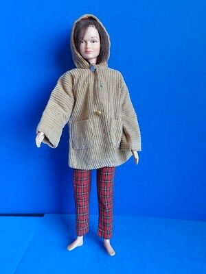 VINTAGE 1960s JUDY LITTLECHAP DOLL- REMCO