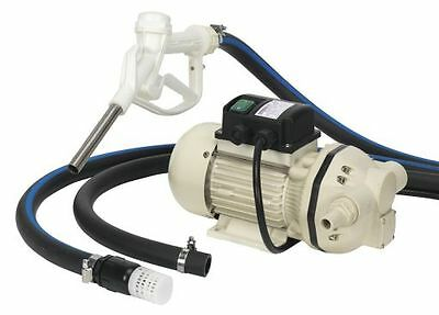 Sealey AdBlue Transfer Pump Portable 230V TP99230