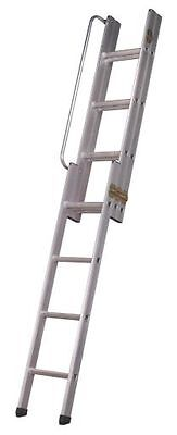 Sealey Loft Ladder 3-Section to BS 14975:2006 LFT03