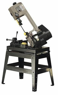 Sealey Metal Cutting Bandsaw 150mm 230V with Mitre & Quick Lock Vice SM65