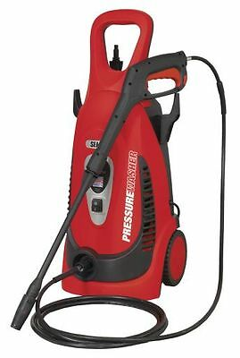 Sealey Pressure Washer 140bar with TSS & Rotablast Nozzle 230V PW2000