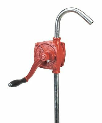 Sealey Rotary Oil Drum Pump 0.2ltr/Revolution TP55
