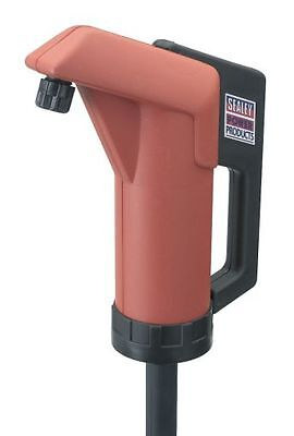 Sealey Self-Priming Heavy-Duty Lever Action Pump TP66