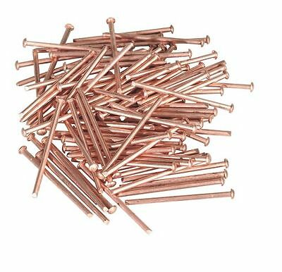 Sealey Stud Welding Nails 2.5 x 50mm Pack of 100 PS/0002