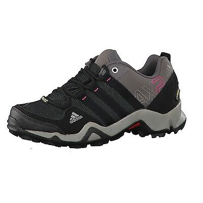 adidas ax 2 mid gtx w schuhe wanderschuhe trekkingschuhe. Black Bedroom Furniture Sets. Home Design Ideas