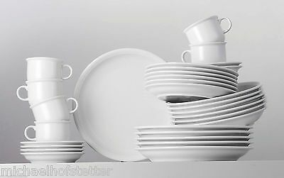 rosenthal geschirr set 30 tlg jade tafel kaffee service bone china porzellan neu eur 179 99. Black Bedroom Furniture Sets. Home Design Ideas