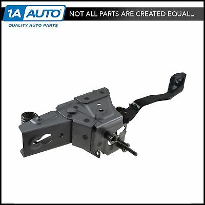 OEM GK2C-41-300C Complete Clutch Pedal Assembly for 03-08 Mazda 6 New