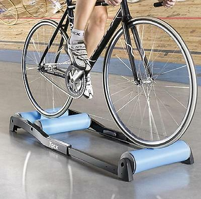 Tacx Antares T1000 Training Rollers - Cycle Bike Bicycle Fitness Spinning Turbo