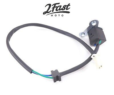 Ignition Pulse Generator Pickup Coil Trigger CDI GY6 250cc ATV Dune Buggy NEW