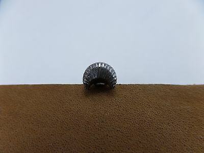 Vintage Craftool Co 431 Leather Stamp Leathercraft Tool Pre 1963 Camouflage