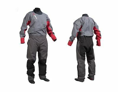 Gul Dartmouth Eclip Front Zip Drysuit Canoe Kayak Sailing Dry Suit