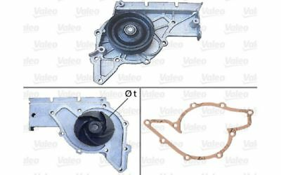 VALEO Water Pump for AUDI A4 A6 A8 506781