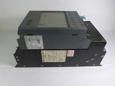 Eurotherm 591S/0350/9/1/1/00 590 Digital Series DC Motor Controller ! WOW !