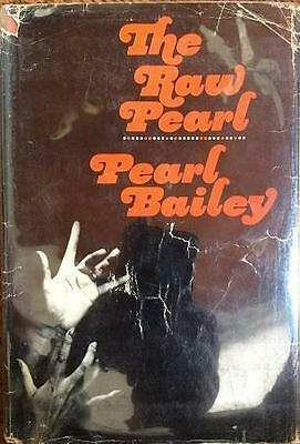 Pearl Bailey- 1st Edition Signed Hardbound Book