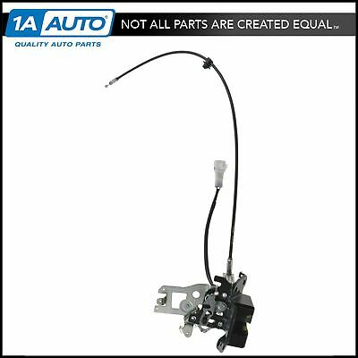 OEM 693010C010 Tailgate Liftgate Latch & Cable for 01-07 Toyota Sequoia New