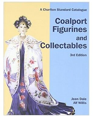 Coalport Figurines and Collectables - 3rd Edition