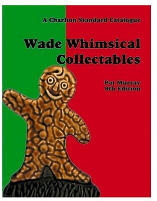 Wade Whimsical Collectables - 8th Edition
