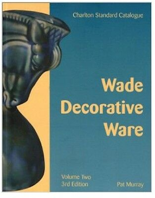 Wade Decorative Ware - Vol. Two - 3rd Edition
