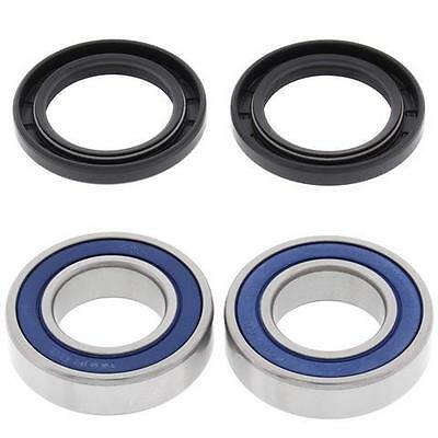 All Balls Rear Wheel Bearing Kit 25-1273 For 2003 - 2007 Ktm 625 Sxc