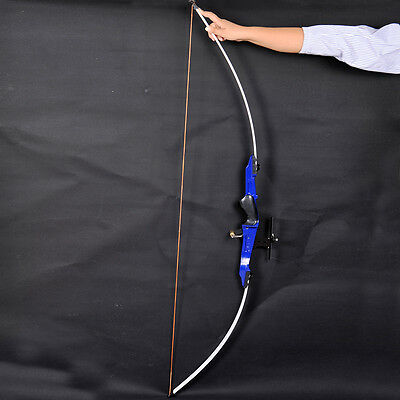 X1 Outdoor Shooting Sports SR-18 Straight Pull Bow Achery Hunting 18 lbs Bow