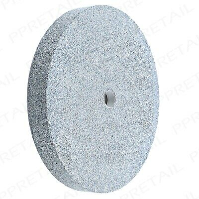 "Top Quality 6"" Grinding Wheel +60 GRIT FINE+ Replacement Bench Grinder Abrasive"