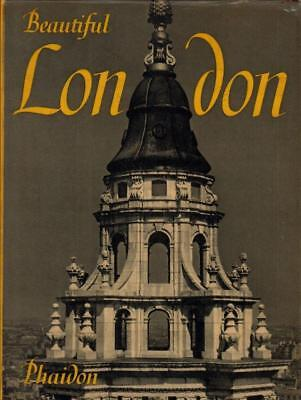Beatiful London(Book)James Pope - Hennessy-Acceptable