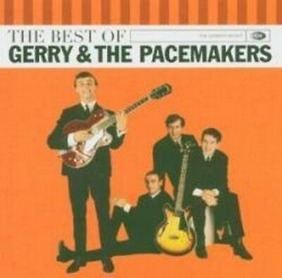 Gerry And The Pacemakers - The Very Best Of (NEW CD)