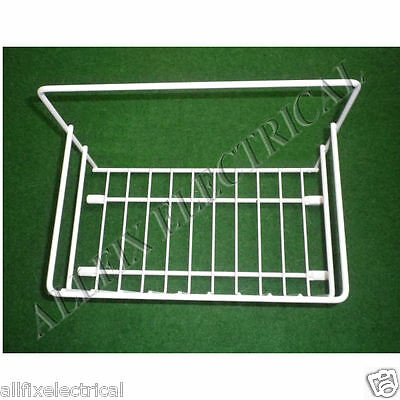Used Westinghouse Virtuoso RS643V Freezer Wire Basket Lower  - Part # 1437186SH