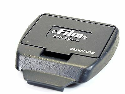 NEW DELKIN Pop-Up Shade - For Nikon D70S - Free UK Postage