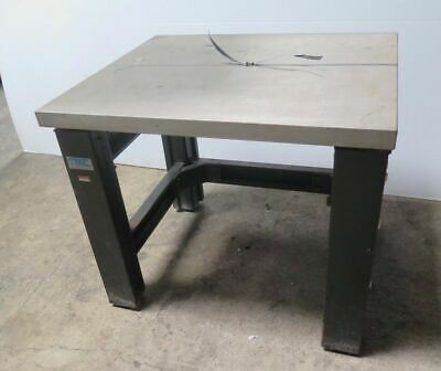 TMC Micro-g High Performance Vibration Isolation Table Model 631863702