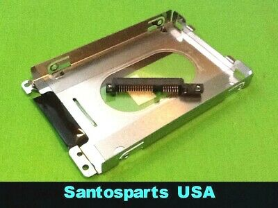 Connector ** ORIGINAL ** HP DV6000 DV6500 DV6700 DV6900 Hard Drive HDD Caddy