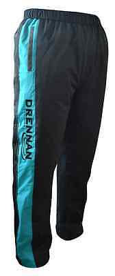 Drennan Match Waterproof Quilted Trousers All Sizes New