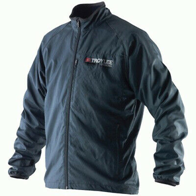 Troy Lee Designs Training Steel Adult Jacket LIMITED STOCK - SIZE SMALL