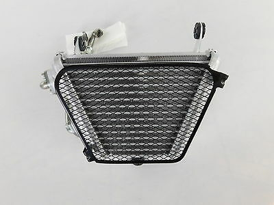 *BRAND NEW* OIL COOLER w/HOSES 12-15 GSXR1000 GSXR 1000 * COMPLETE OEM ASSY
