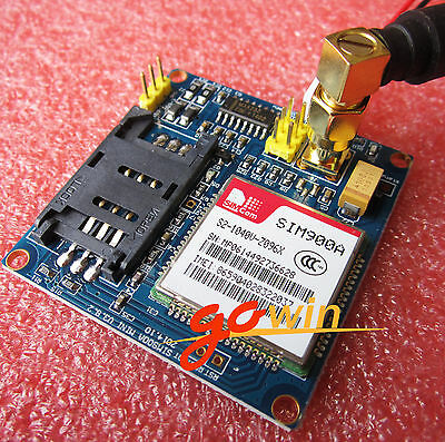 MINI V3.8.2 Wireless Data Transmission Extension Module GSM GPRS SIM900A