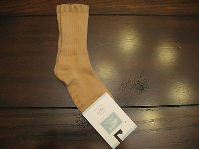 New Janie & Jack Socks Boys Boutique 4 5 4t 5t brown nwt