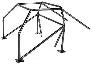 Competition Engineering 3224 10-Point Roll Cage Main Hoop 1968-79 Nova , Apollo