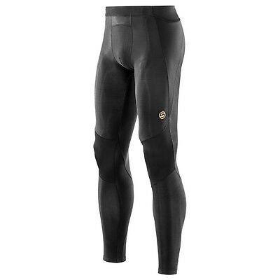 SKINS A400 LONG Tight Laufhose Fitness Pant Running Pant