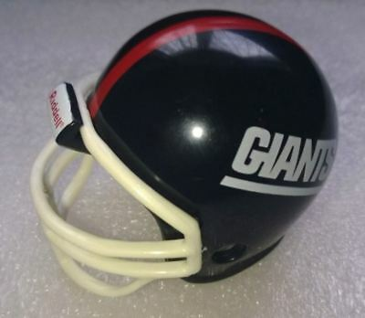 NFL Riddell American Football Pocket Traditional Helmet NEW YORK GIANTS 1997