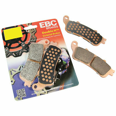 EBC HH Rear Brake Pads For Honda 2012 CBR1000RR Fireblade FA436HH