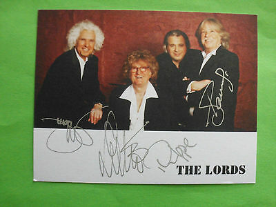 original The Lords