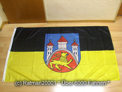Fahnen Flagge Göttingen Digitaldruck - 90 x 150 cm