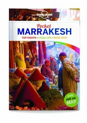 Lonely Planet Pocket Marrakesh by Jessica Lee, Lonely Planet (Paperback, 2015)