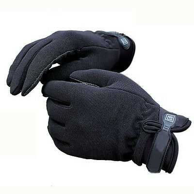 Mens Tactical Hunting Shooting Gloves Outdoor Bicycle Driving Full Finger Gloves