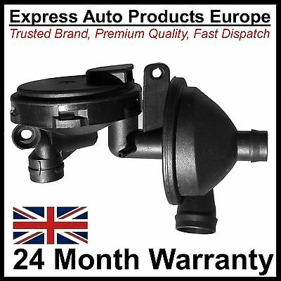 Crankcase Breather Ventilation Valve BMW 7501566 or 1432558 Oil Separator