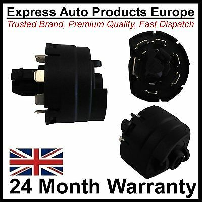 Ignition Switch VAUXHALL OPAL GM  Astra F MK3 Corsa MK1 Tigra