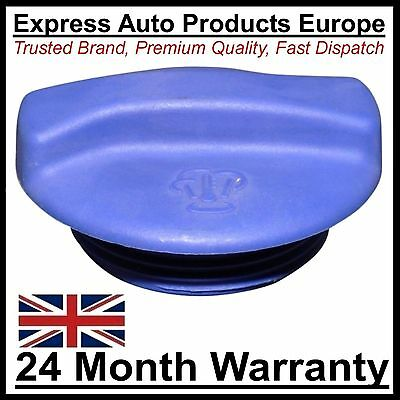 Radiator Expansion Tank Cap VW Golf Mk3 Vento 357121321C 1H0121321B